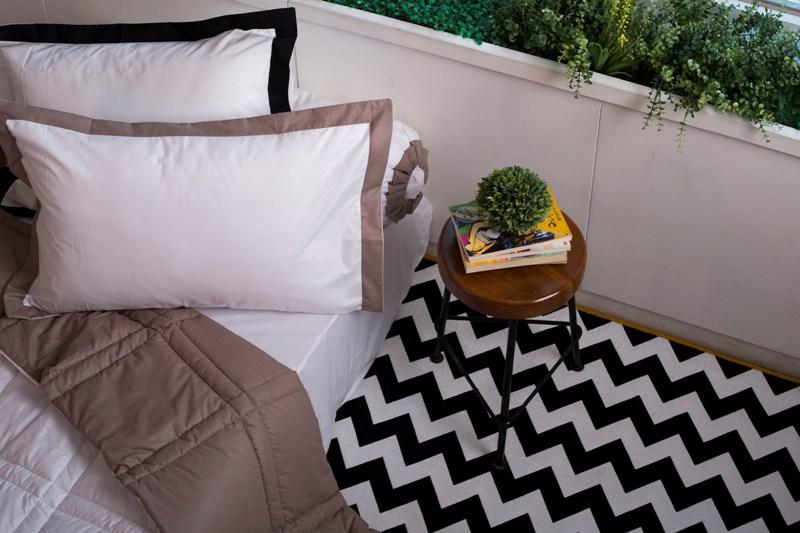 signature bedding