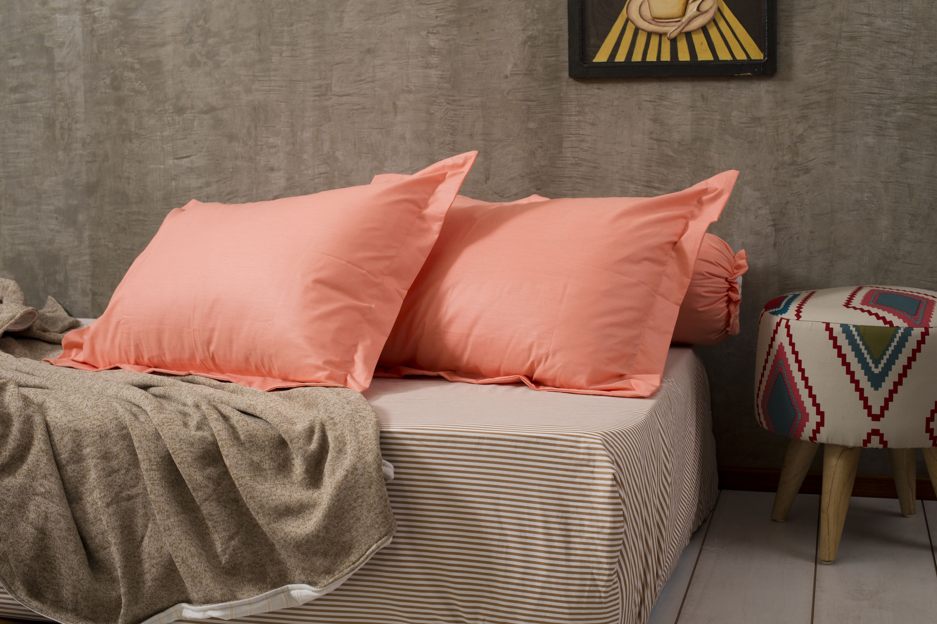 signature bedding