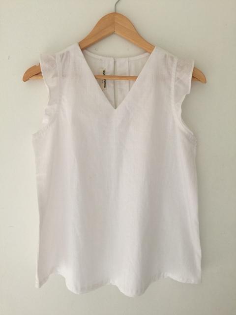 sleepwear - emily white 2